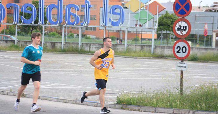 runner el tablero