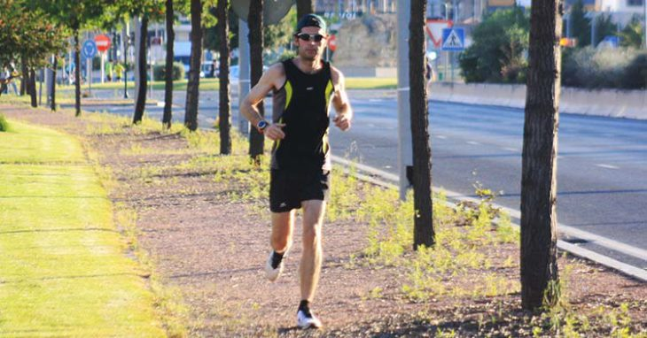 runner ronda