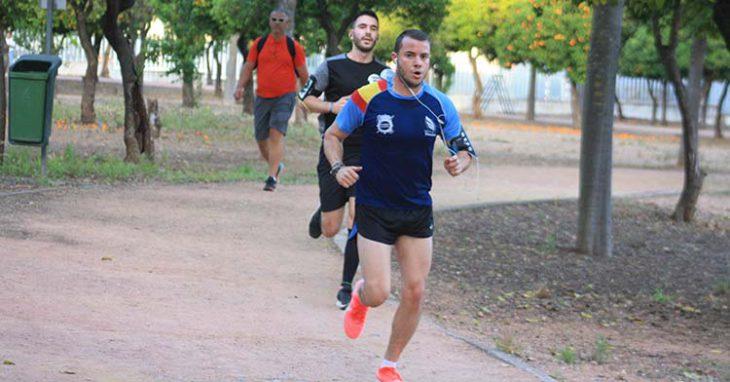 runner tablero