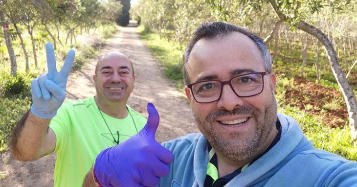 runners felices