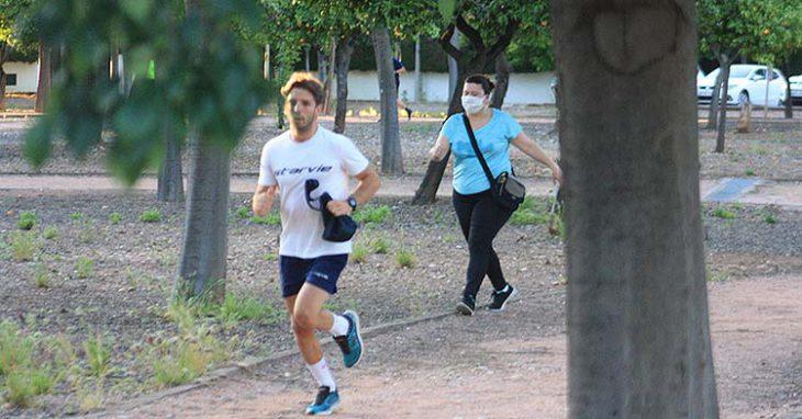 runners tablero