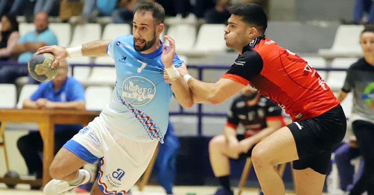 El Sporting de Alicante cederá sus derechos al ARS para competir en Primera Nacional. Foto: CBM Sporting Alicante