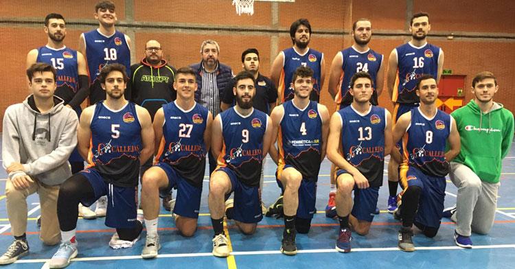La formación del equipo de Primera Nacional del Ciudad de Córdoba 2019-20