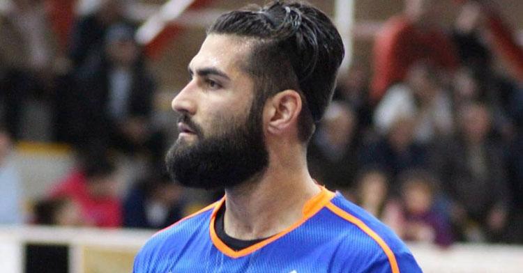 Ángel Povedano, nuevo jugador del BM Pozoblanco