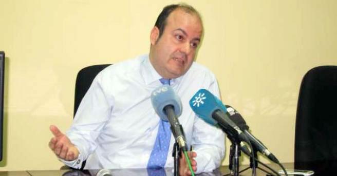 El juez Fernando Caballero, en una imagen de archivo. Foto: Cadena SER
