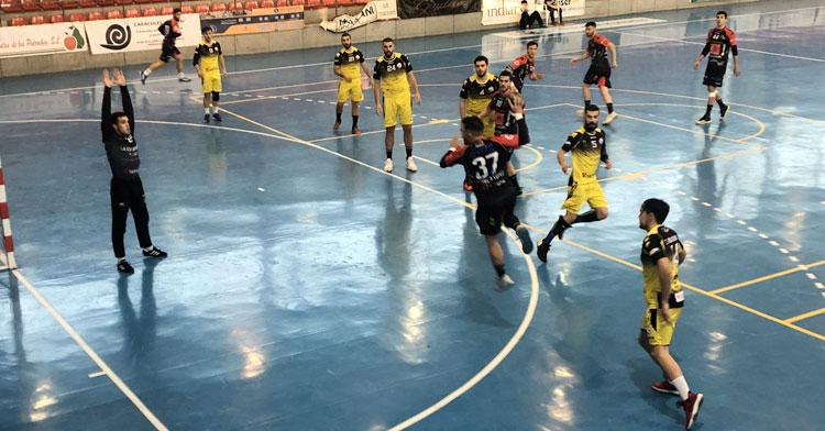 El Balonmano Pozoblanco prepara una segunda ilusionante temporada en Primera Nacional. Foto: @CBM_Pozoblanco