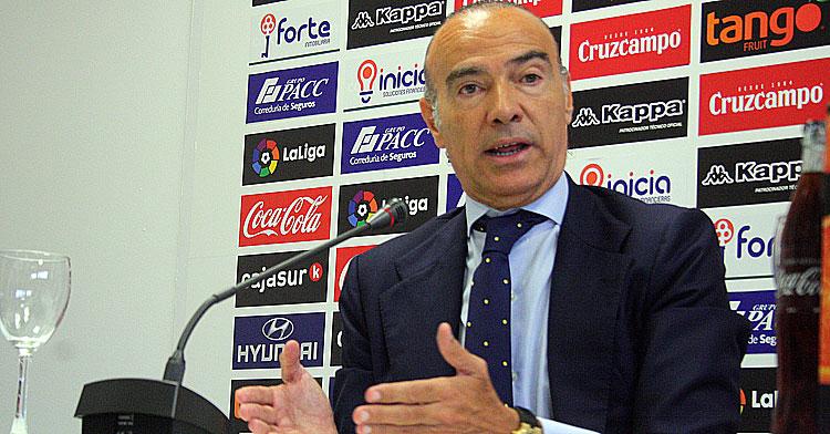 La empresa de Luis Oliver, Bitton Sport, ha presentado escrito de recusación contra el juez Fernando Caballero.