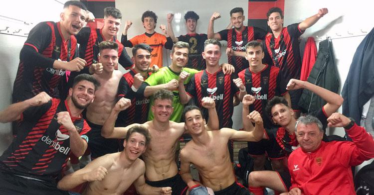 Tras su ascenso de la pasada temporada, el Séneca es una de las novedades en el calendario de la División de Honor Juvenil en su Grupo IV.