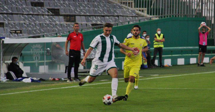 Alberto del Moral Lorca Deportivo
