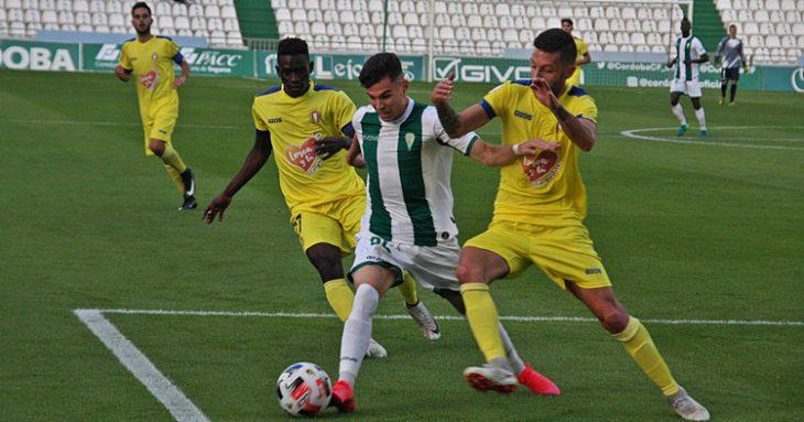 Luismi Lorca Deportivo 2