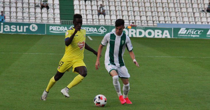 Luismi Lorca Deportivo 3