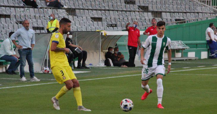 Luismi Lorca Deportivo