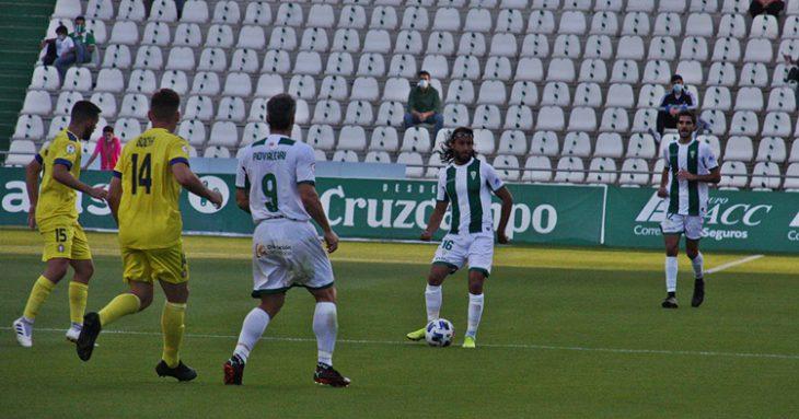 Mario Ortiz Lorca Deportivo
