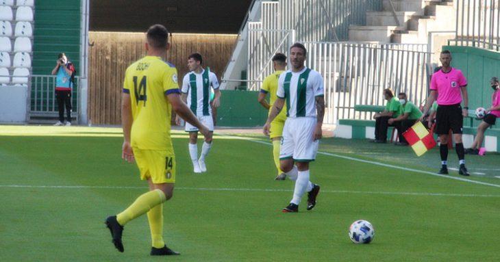 Piovacari Lorca Deportivo