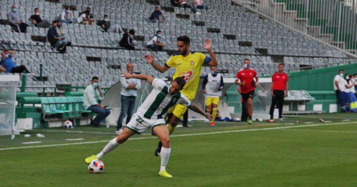 Samu Delgado Lorca Deportivo