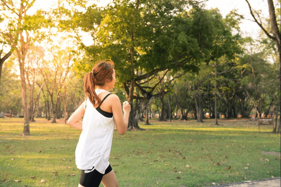 ¿Es suficiente practicar deporte para adelgazar?