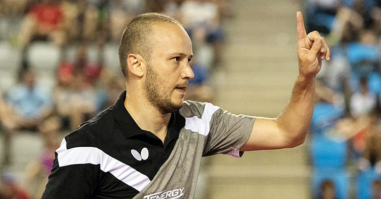 Machado afrontará en Madrid su primera competición de la temporada 2020-21