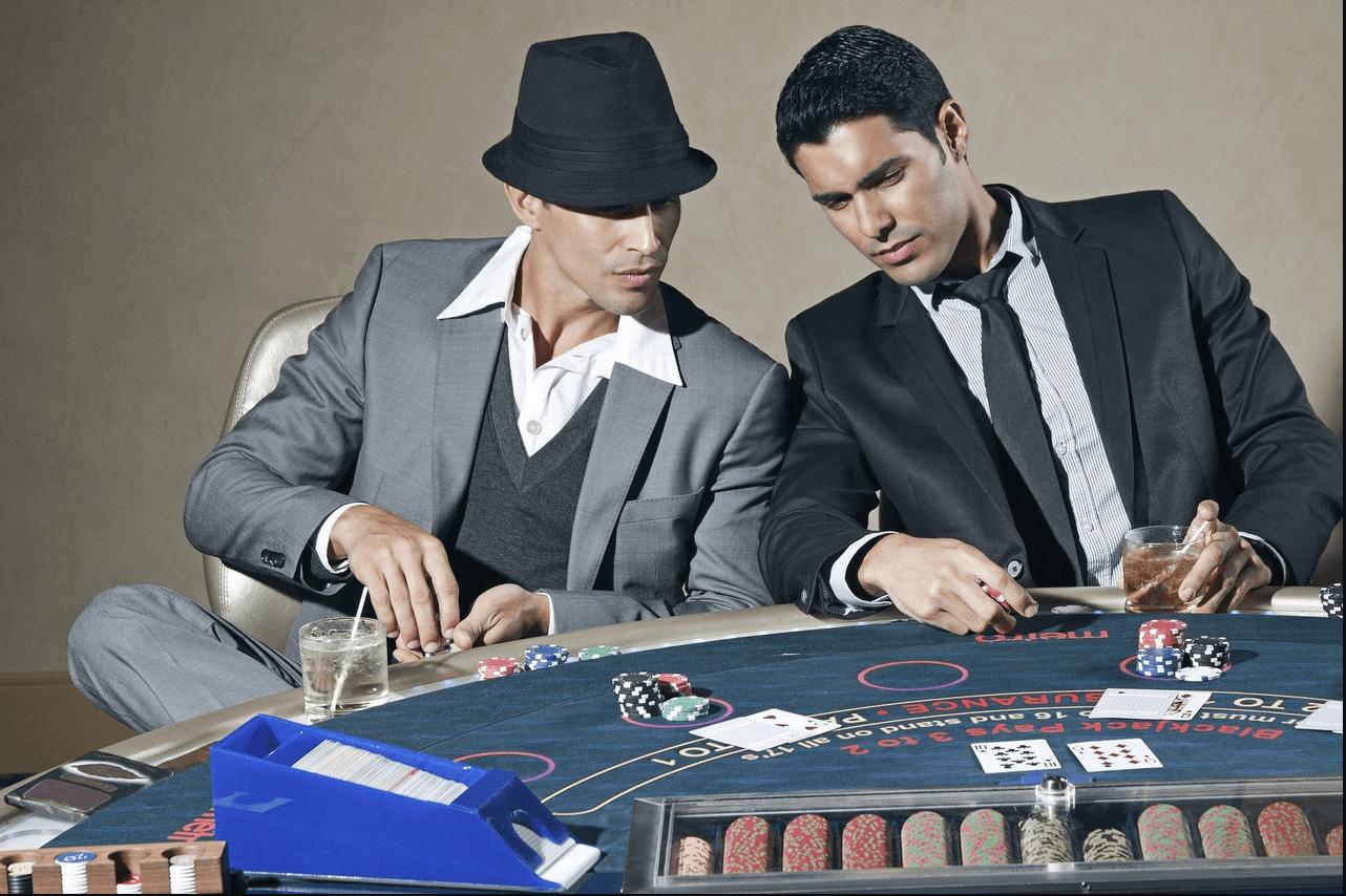 El fútbol se 'juega' en los casinos