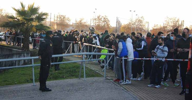 aficionados barcelona supercopa arcangel