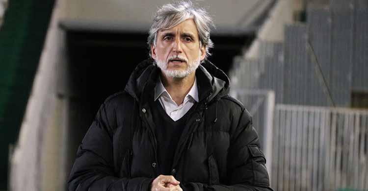 Pablo Alfaro en la banda de El Arcángel.