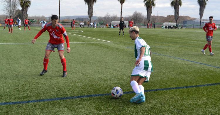 Córdoba B y Pozoblanco afrontan duelos clave este domingo. Autor: Javier Olivar