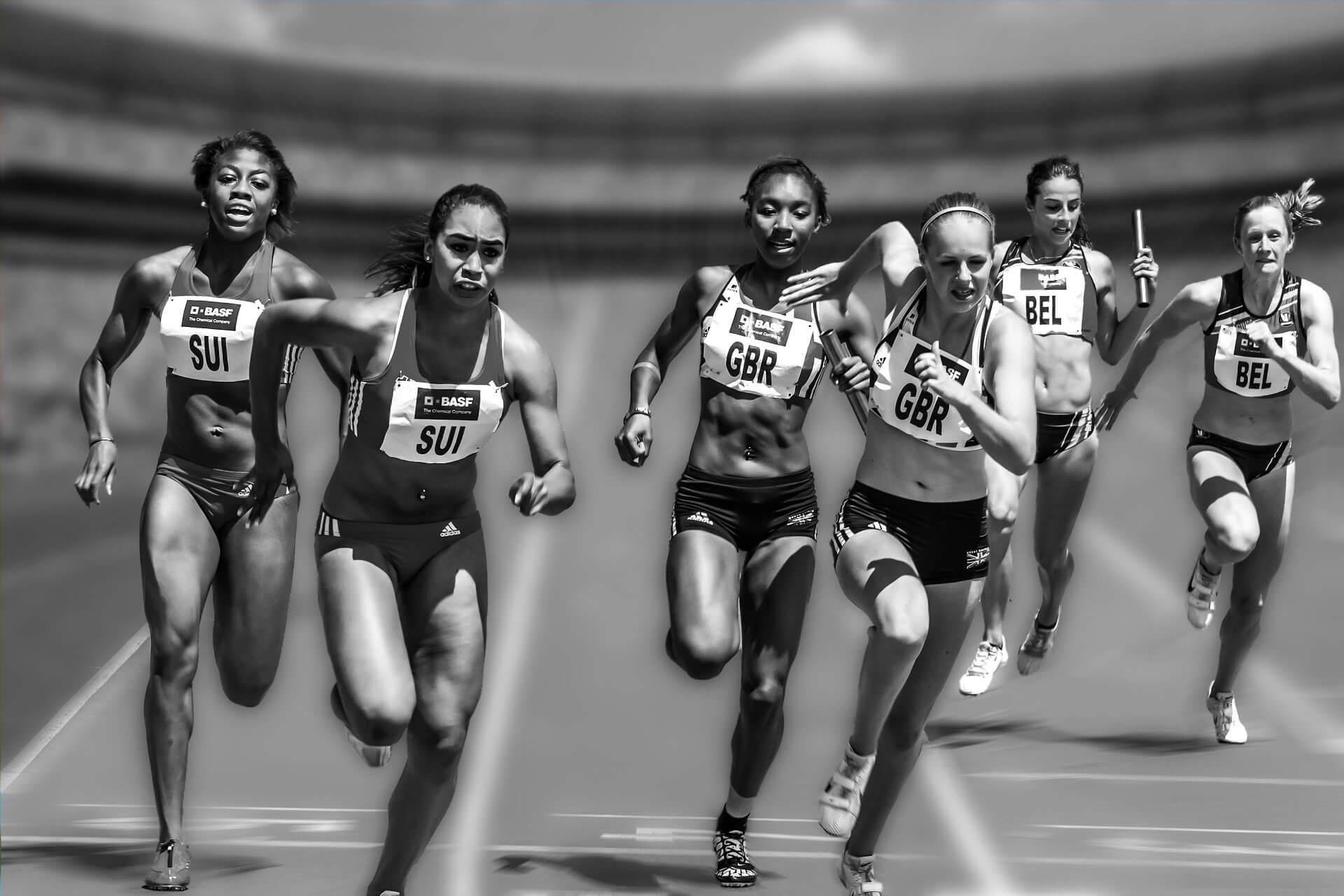 ¿Por qué los atletas prefieren CBD?