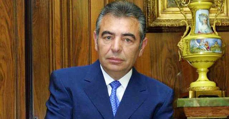 José Romero, cabeza visible de Prasa. Foto: elmundo.es