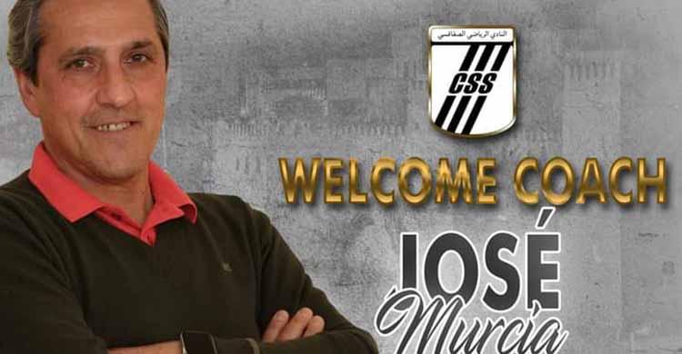 Pepe Murcia afronta su cuarta experiencia en el extranjero.