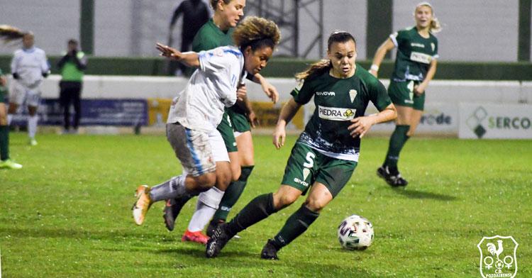 Pozoalbense y Córdoba Femenino retornan a la competición. Foto: CD Pozoalbense Femenino