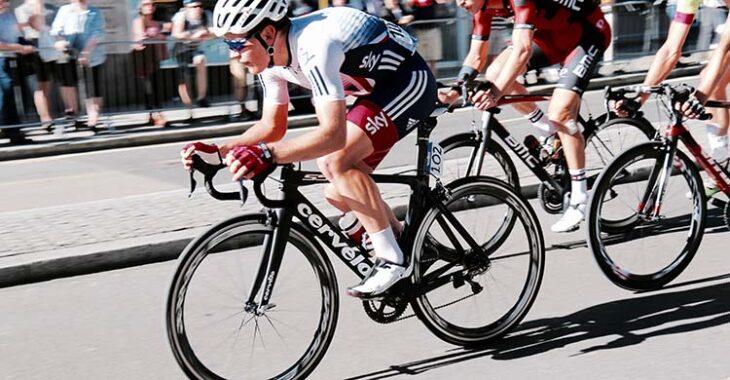 La Vuelta a España regresa este año a la capital cordobesa con el final de la duodécima etapa el 26 de agosto.