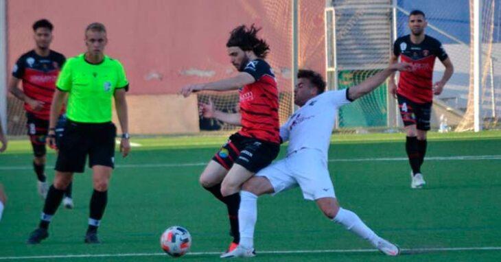 Salerm Puente Genil y CD Pozoblanco en su duelo de play-off. Foto: Tino Navas / Salerm Puente Genil