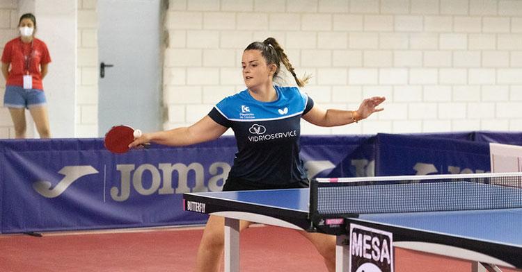 El tenis de mesa femenino seguirá latiendo con fuerza en Priego