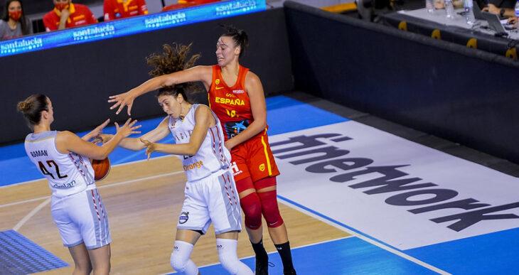 baloncesto seleccion vista alegre