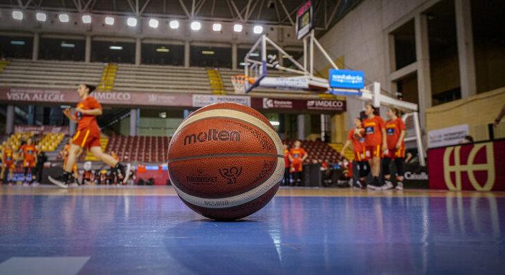 vista alegre baloncesto