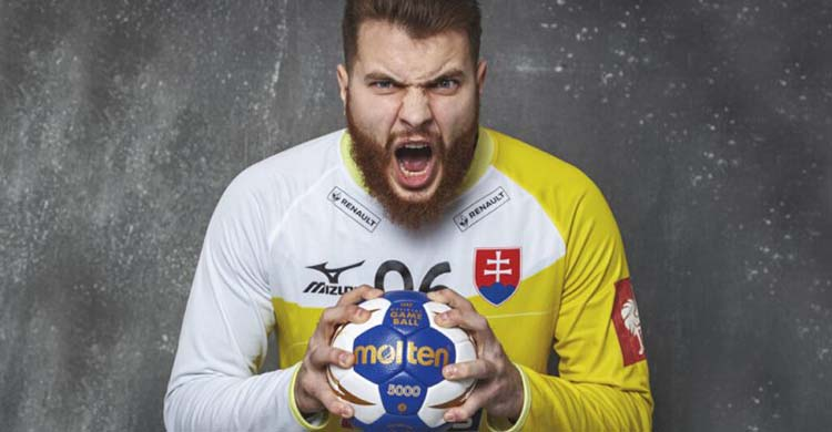 Michal Konečný es el nuevo portero extranjero del Ángel Ximénez.