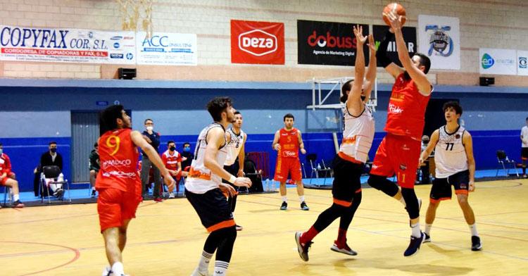 La Liga Nacional Masculina ya tiene calendario. Foto: Laclasi.es