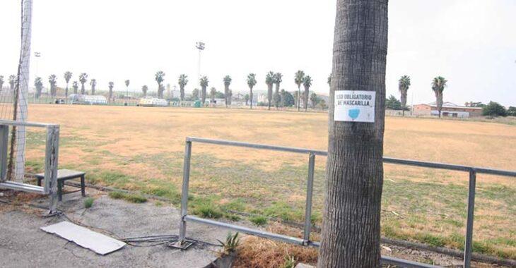 ciudad deportiva campo 2