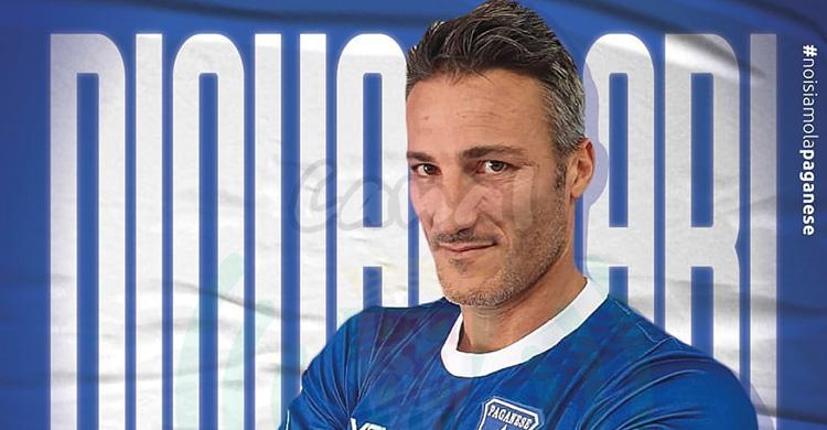 Piovaccari regresa a su país para seguir jugando al fútbol.