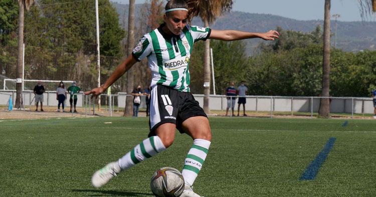 El Córdoba Femenino tendrá dos competiciones esta temporada. Foto: CCF