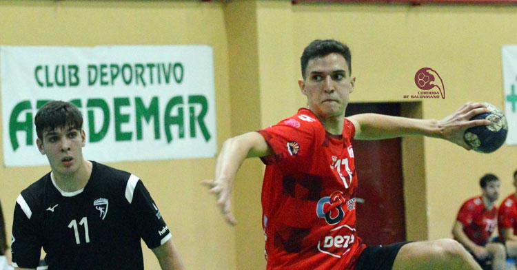 La pelea del Cajasur no fue suficiente en la Copa. Foto: CBM