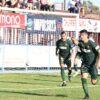 Una gran primera parte le basta al Córdoba en Coria (0-3)
