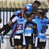 El Córdoba remonta con sufrimiento ante un peleón Juventud Torremolinos (1-2)