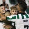 La pegada brutal del Córdoba para superar cualquier adversidad que aparezca (2-0)